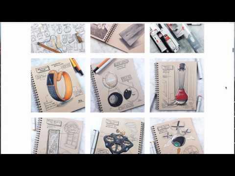 design in a digital world - design sources