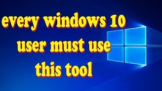 every windows user must watch this video