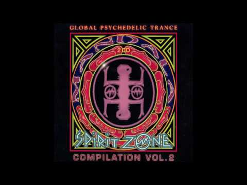 The Infinity Project - The Answer (Global Psychedelic Trance Compilation Vol. 2) (1996)
