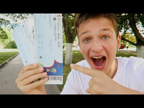 SECURING COLOMBIA VS ENGLAND TICKETS!!!  World Cup 2018 Vlog