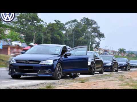 VW Jetta Club M'sia - CNY's Kuala Kelwang