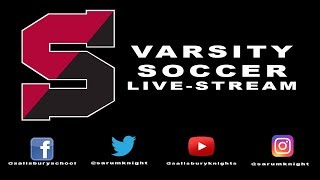 Varsity Soccer vs Brunswick 10/16/19 @ 3:00pm