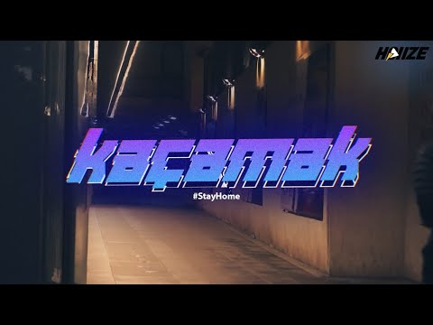 Reyn ft. Ufo361 - Kaçamak (prod. by OZ, Nik D) #EvdeKal
