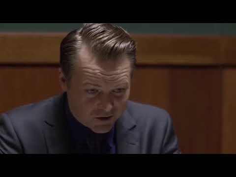 Тайны и ложь (3 серия) драма, триллер, детектив