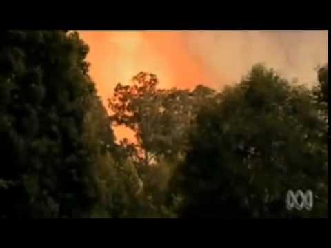 Victoria ABC TV 2009 - Black Saturday Documentary.