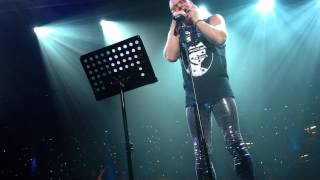 "Andy Bell sings ""Love of My Life"" by Queen"