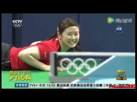 ai fukuhara olympic training youtube