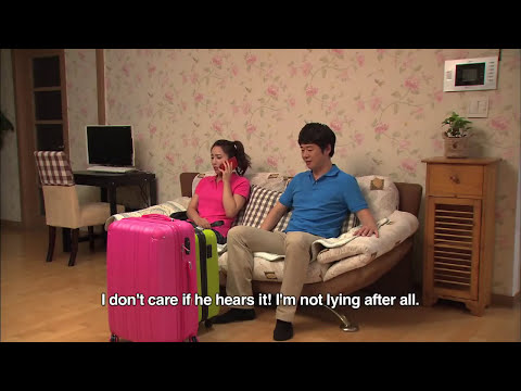 Love & War 2   사랑과 전쟁 2 -- The Purpose of Marriage (2014.07.19)