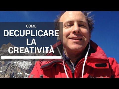 Content Marketing: Come Decuplicare La Creatività | Marco Scabia | 62 di 365