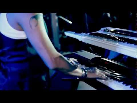Eiffel65 - Move Your Body (official video) - Live in Turin, Italy - 2011