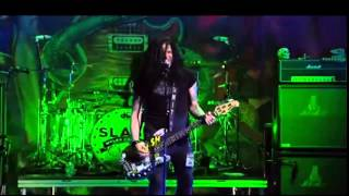 Slash, Myles Kennedy & The Conspirators - HOB Vegas - Dr Alibi & Welcome To The Jungle