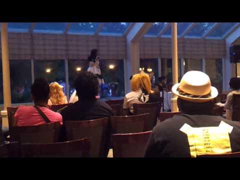AnimeNEXT 2013 Karaoke Contest: Kasumi