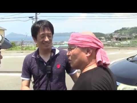 「長崎県警を揺るがす男」がネズミ捕りに抗議  第2弾
