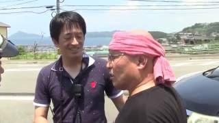 「長崎県警を揺るがす男」がネズミ捕りに抗議  第2弾 thumbnail