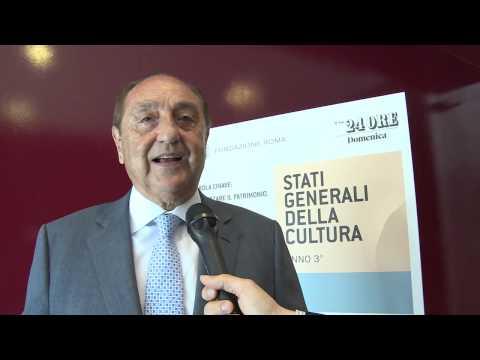 Stati Generali della Cultura