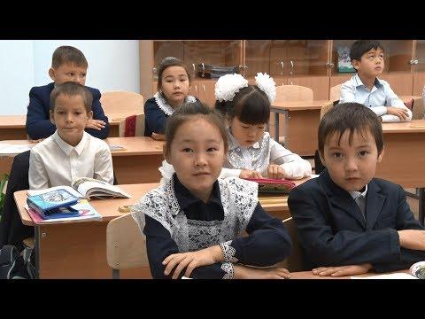 В Волгоградской области открылась еще одна новая школа