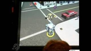 Freedom Force PC Games Gameplay_2001_05_18