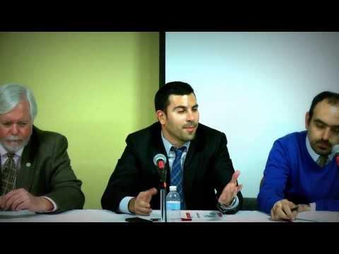 TRB Panel: Turkey at the Nexus of Corruption & Construction? Views from Ankara & Washington, D.C.