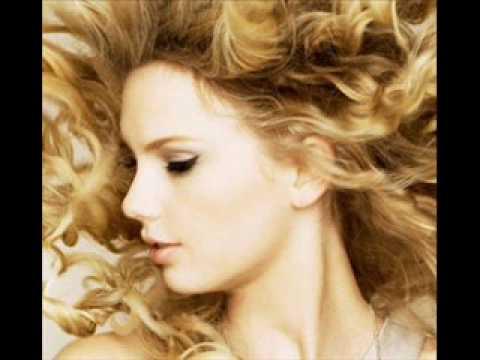 Taylor Swift -  Santa Baby with lyrics