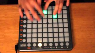 (Launchpad Cover) Derude,Sandstorm