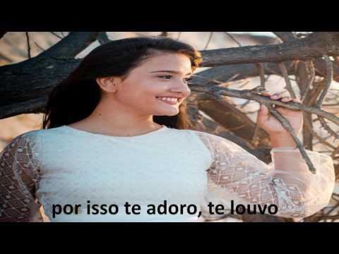 Talita Santos - Ás Vezes Choro