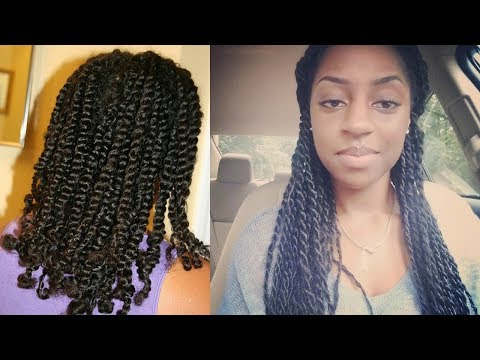 prepping-my-natural-hair-for-marley-twists- -long-term-protective-styling