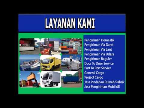 Jasa Expedisi Lombok Express