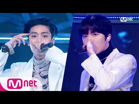 Download SF9 - Like The Hands Held Tight Comeback Stage | M COUNTDOWN 200109 EP.648 Mp4 baru