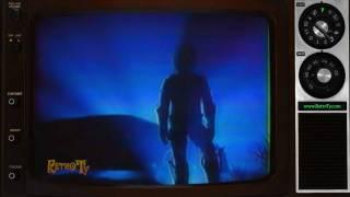 1986 - Wraith TV Spot
