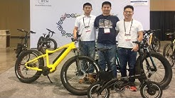 BTN Affordable White-Label Ebikes for Independent Electric Bike Dealers