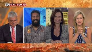 Mundine Means Business, Sunday 16th December - Sky News Australia   Google Chrome 17 12 2018 12 40 4