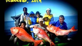 Monster fish manubar 2014(1)