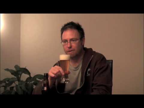 Victory Co-Founder tastes Saison du BUFF for the f...