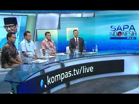 Dialog: Safari Politik Ma'ruf Amin Mp3