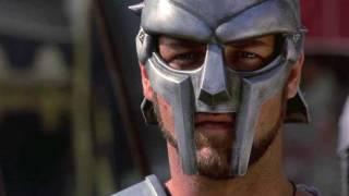 Гладиатор (gladiator), саундтрек из фильма, 2000 год