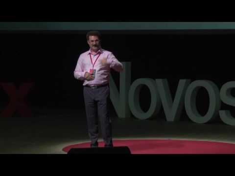 The power of mind | Arkadi Tsuker | TEDxNovosibirsk
