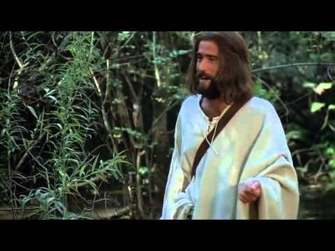 JESUS Film German- Die Gnade des Herrn Jesus Christus sei mit allen Heiligen! (Revelation 22:21)
