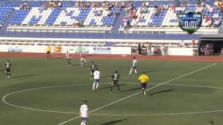 Marbella 1 - Balona 0 (10-05-15)