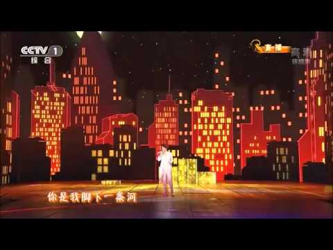 2013 China National New Year's Gala (Song Performances) 蛇年春晚歌曲表演