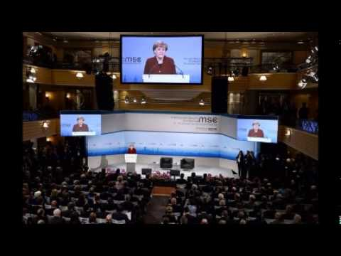 Germany rules out arming Kyiv, France pushes for demilitarized zone