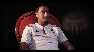 "W. Ben Yedder : ""Le destin"" - AS MONACO"