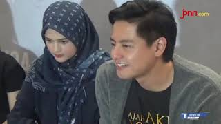 Kisah Nyata Cut Meyriska dan Roger Danuarta Diangkat Jadi Film - JPNN.com