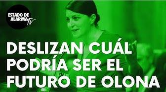 Imagen del video: Este podría ser el futuro próximo de Macarena Olona