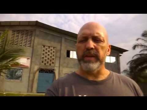 Houston Lake VBS 2016 - Equatorial Guinea 5 of 5