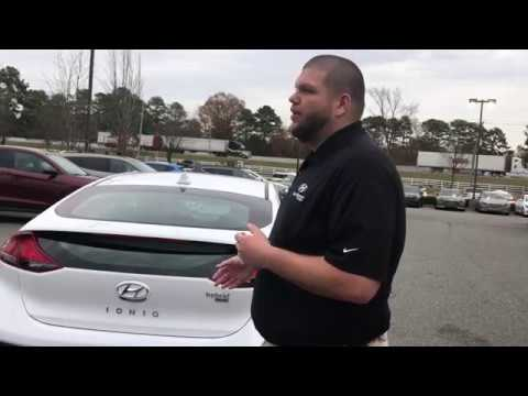 Hybrid and Electric Cars-William Burns