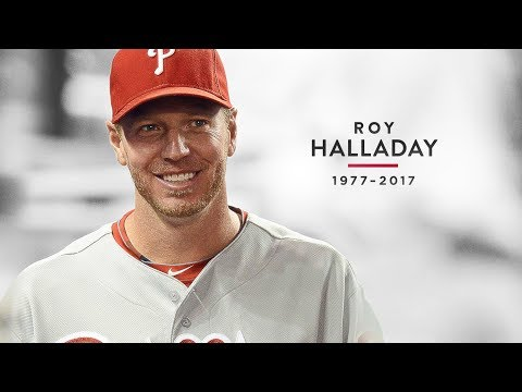 "Roy Halladay ""Doc"" 