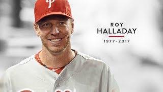 "Roy Halladay ""Doc"" | A Generation Of Dominance ᴴᴰ"
