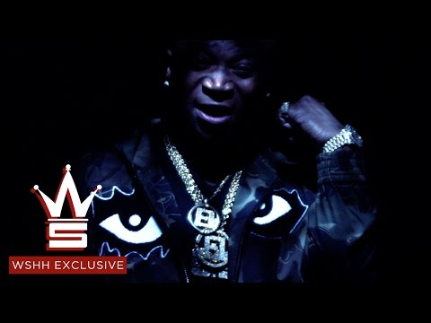 "AD & Sorry Jaynari ""Basic"" Feat. O.T. Genasis (WSHH Exclusive - Official Music Video)"