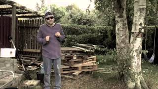 DAVE TIPPER PUZZLES OVER WOOD. Thumbnail