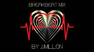 Breakbeat Session 2018. 11 temazos breaks Mix. Tracklist. by JJMillon. Mix March / Marzo. Playlist